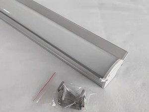 Aluminum Fixture with reflector led light
